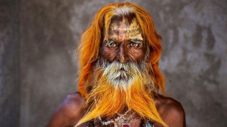 fotoportret Steve McCurry 1