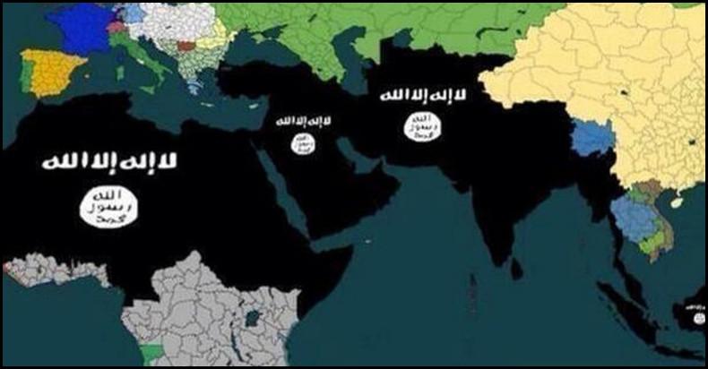Și totuși Vestul a pus umărul la crearea ISIS