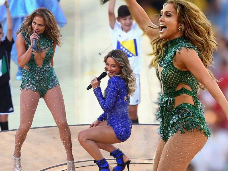 Videoclipul porno cu Jennifer Lopez ar putea ieși în cele din urmă la lumină