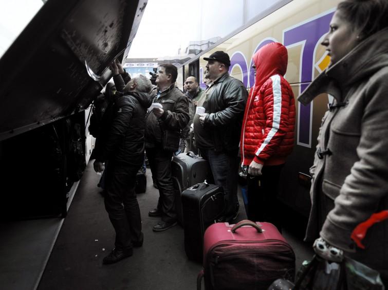 Studiu: bulgari și români găsesc rapid locuri de muncă în Germania