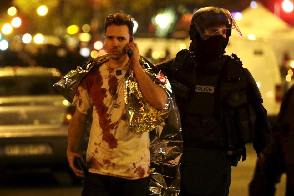 atac terorist paris