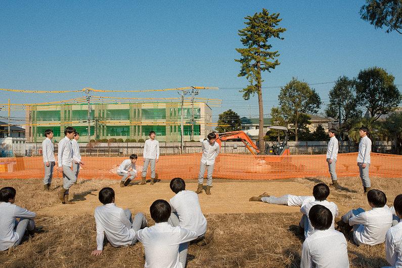 barbati clonati in japonia