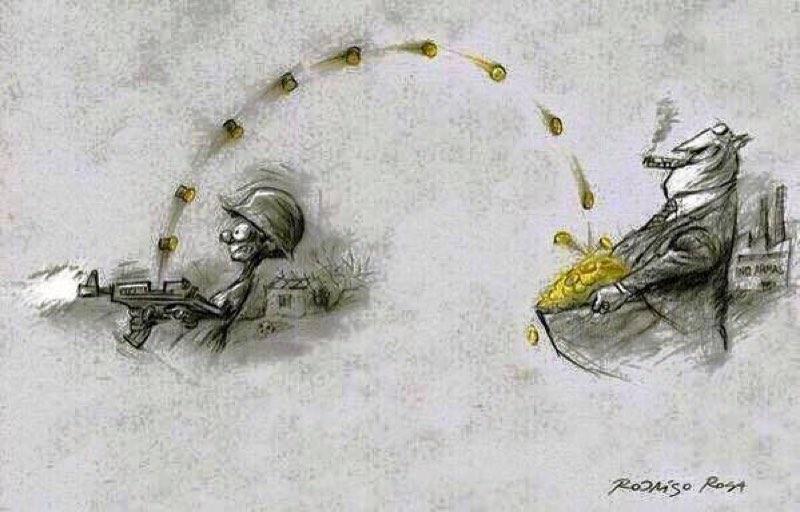 imagine care descrie realitatea vieti