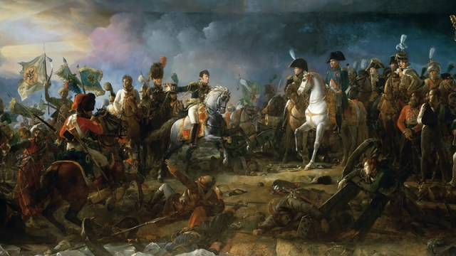imperiul francez