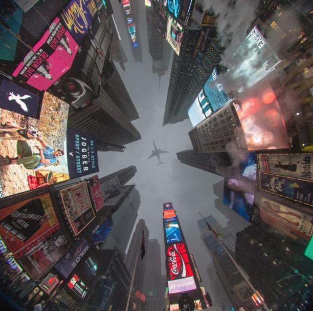 poza frumoasa new york