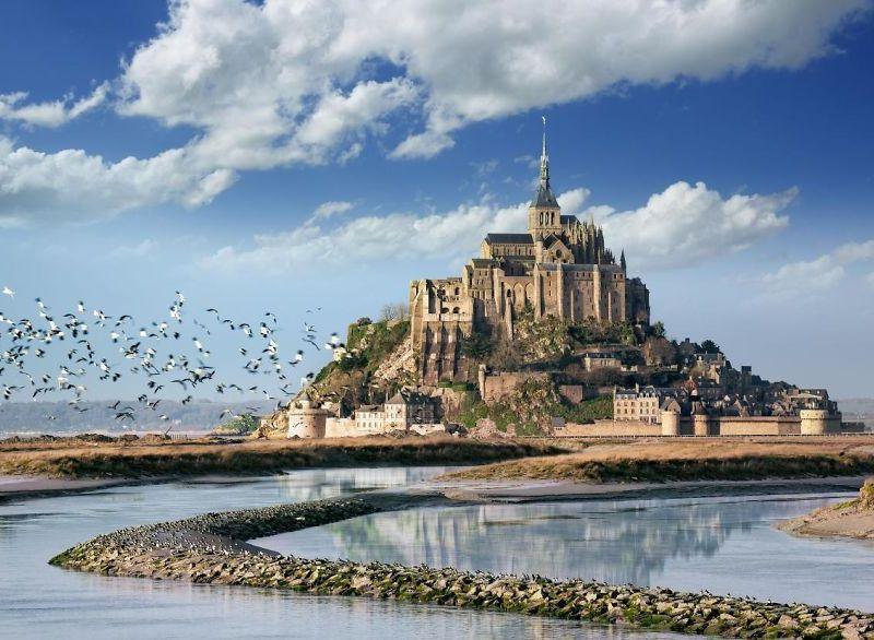Top 10 cele mai vizitate monumente din lume