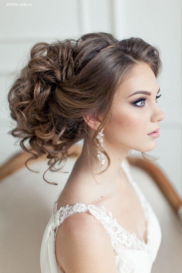 coafura simpla nunta