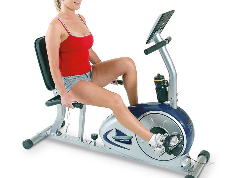 Bicicleta eliptica – aparatul de fitness care poate fi utilizat in confortul locuintei