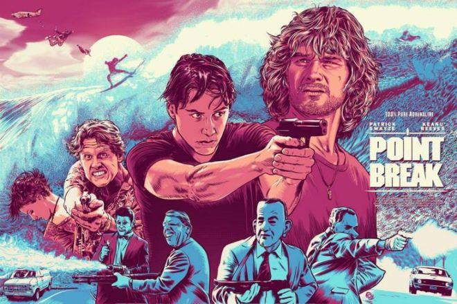 Top 50 cele mai bune filme de acțiune