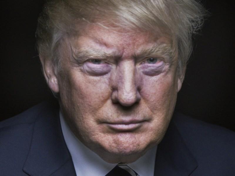Donald Trump izolat și otrăvit de proprii colaboratori?