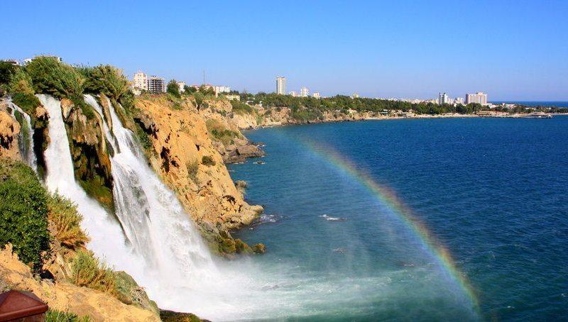 Motive sa studiezi oferte 2018 Antalya pentru urmatoarea ta vacanta