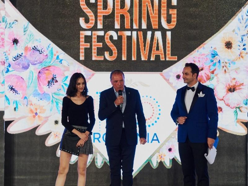 Fotografii de la FashionTV Spring Festival 2018