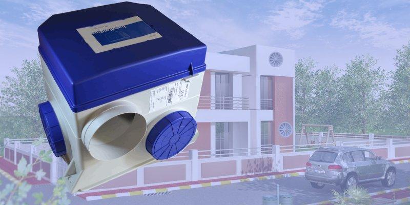 woonhuis-ventilatie