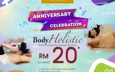 Verthys Anniversary Celebration