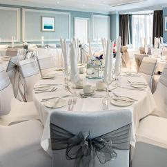 Wedding Chair Cover Hire Brighton Parson Pattern Venues In Jurys Inn Hotels Waterfront Weddings