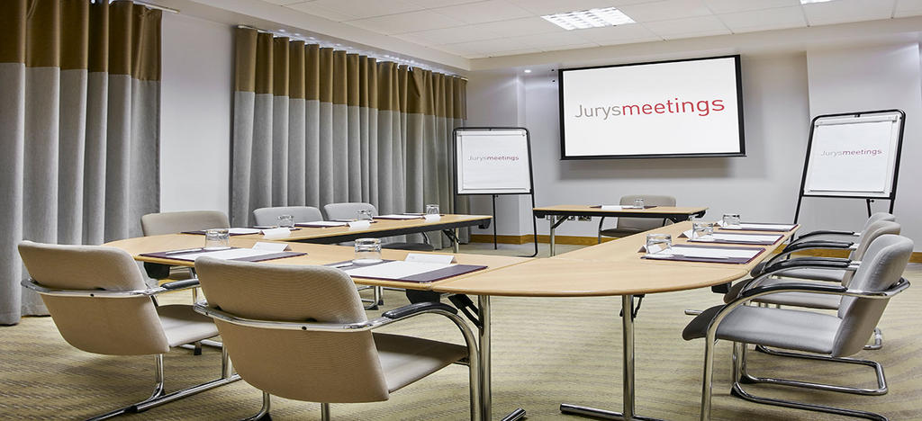Meeting Rooms in Swindon  Jurys Inn Hotel