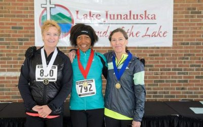 Boston Marathon Preview: Janet Bensley