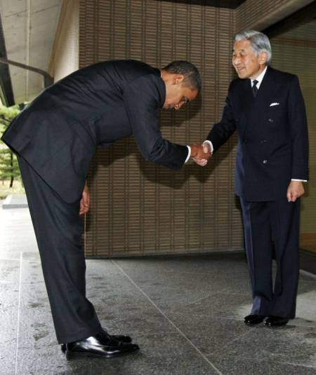 obama bends over japanese emperor - Copy