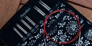 H & H: neue Stricknadeln