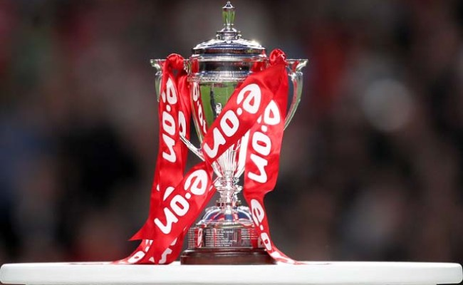 Fa Youth Cup Draw 2016 17 Third Round Chelsea Look For