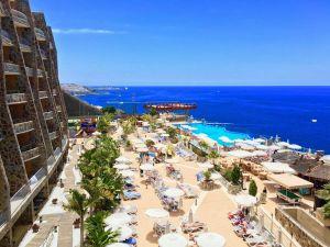 Luxushotel auf Gran Canaria. Foto: Sascha Tegtmeyer