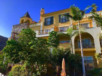 Hotel Cordial Playa in Port de Mogán. Foto: Sascha Tegtmeyer