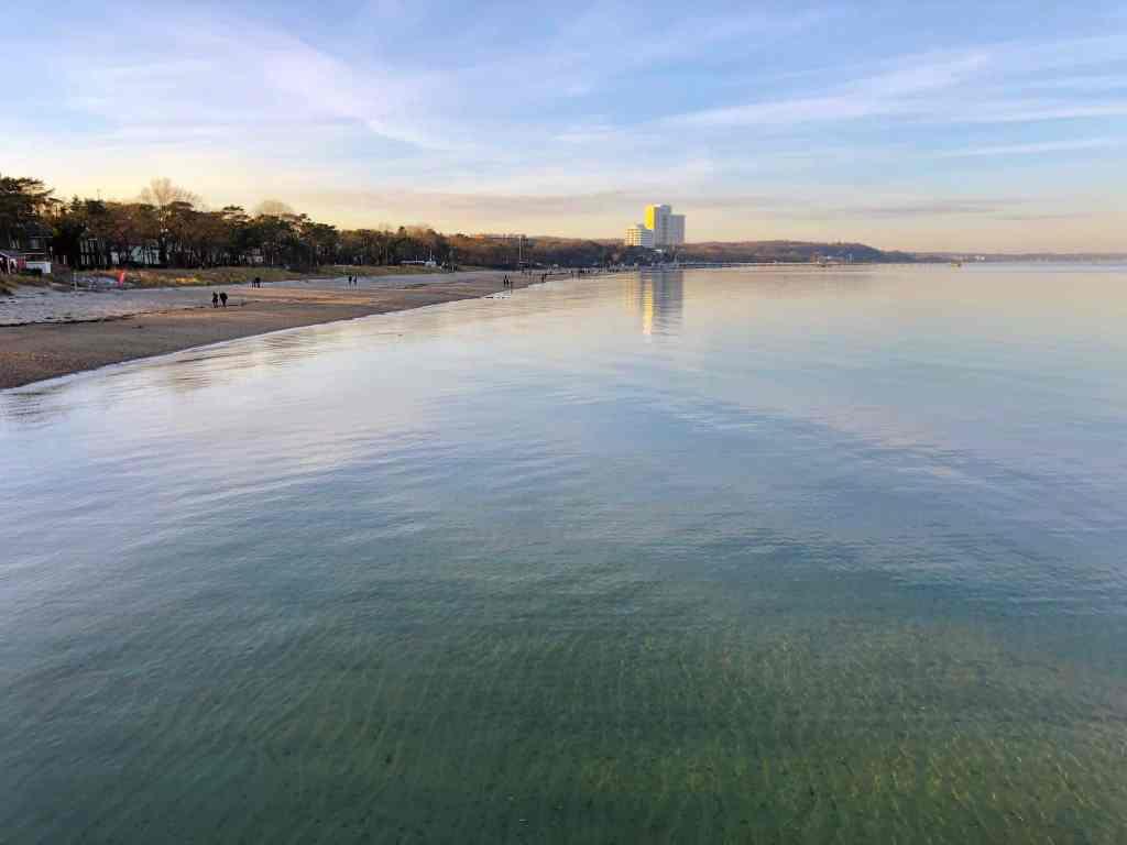 Besinnlich und friedlich: für Euren Ostsee-Urlaub im Frühling geben wir Euch einige wertvolle Tipps. Foto: Sascha Tegtmeyer