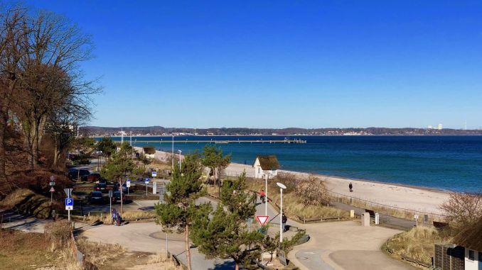 Ostsee-Urlaub im Frühling: Tipps und Ideen für Euren Kurzurlaub im Februar, März, April und Mai. Foto: Sascha Tegtmeyer