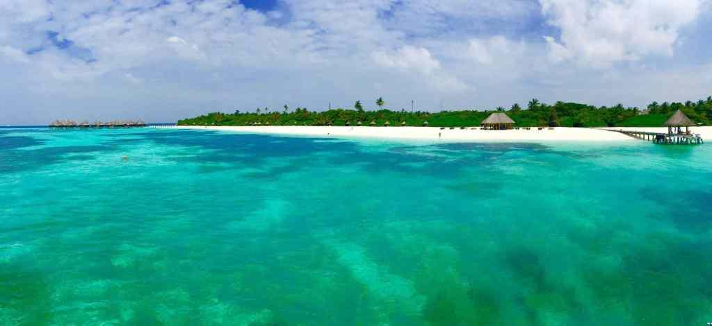 Diese Panorama-Aufnahme wurde mit einem iPhone gemacht. Foto: Sascha Tegtmeyer
