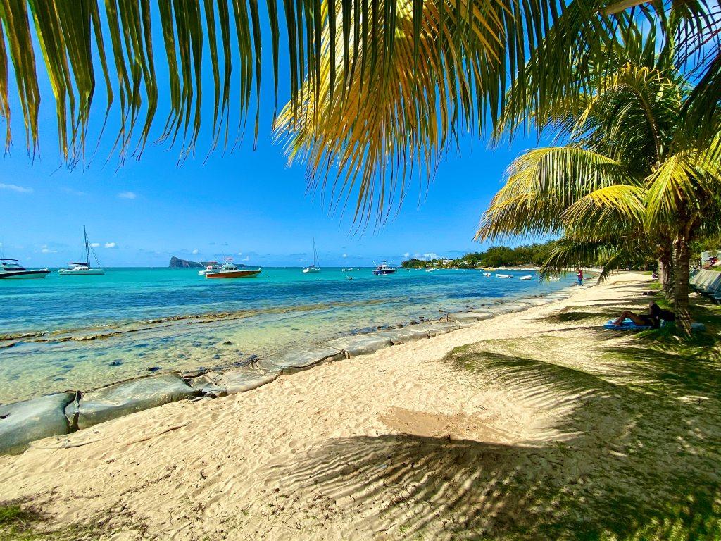 Von Oktober bis Dezember ist es auf Mauritius sonnig, warm und relativ trocken – das ist die beste Reisezeit für Urlauber. © Sascha Tegtmeyer