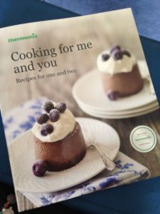 cooking for me and you cookbooks