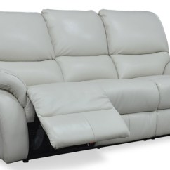 Electric Recliner Sofa Not Working Fundas Para Sofas Reclinables Carlton 3 Seater