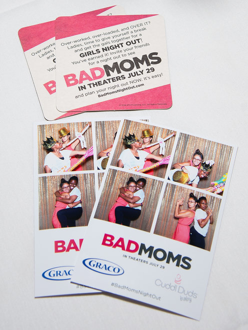 NEW YORK, NY - JULY 21: A general view of atmosphere at the Bad Moms New York party hosted by Natalie Zfat at Beautique on July 21, 2016 in New York City. (Photo by Michael Stewart/Getty Images for Natalie Zfat, Inc.)