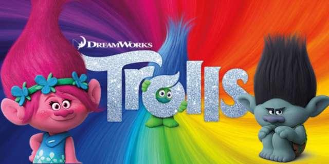 Dreamworks Trolls Movie Review Justabxmom Com
