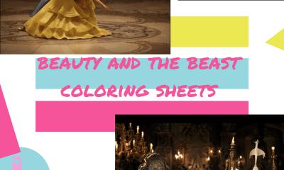 coloring sheets - printables