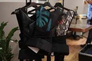 cybex mios stroller carrier