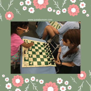 chess at three, game playing, lessons
