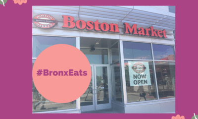 boston market restaurants, bronx eats