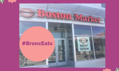 boston market restaurants, bronx eats