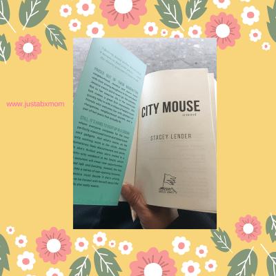 city mouse book lender