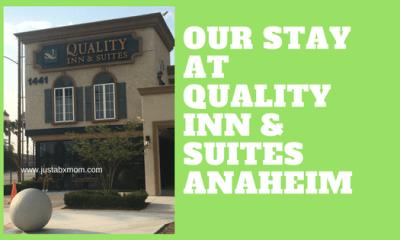 quality inn review