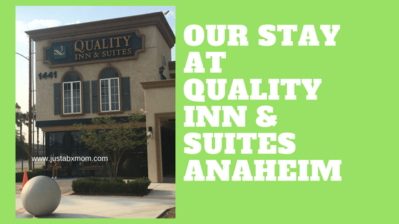 quality inn review