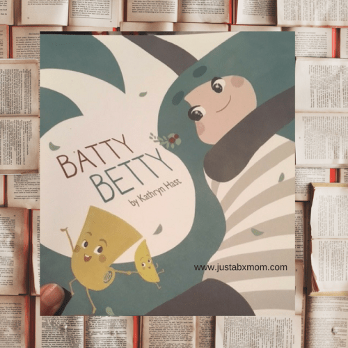 batty betty, kathryn hast, tuba, banana