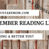 reading list, books, giveaway, reading roundup