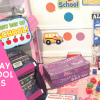 oriental trading, school supplies, back to school