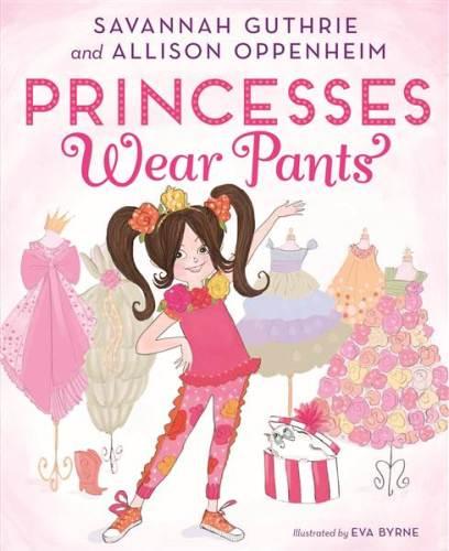 princesses wear pants, princess penelope pineapple
