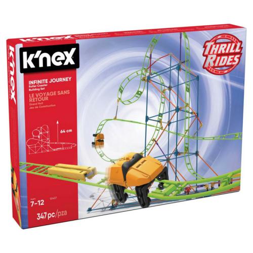 knex, k'nex