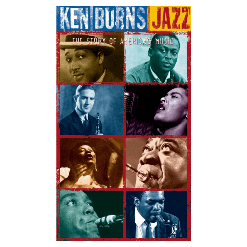 ken burns, jazz the story of american music, jazz greats, jazz music