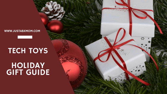 tech toys, gift guide