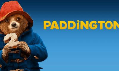 paddington bear, movie review
